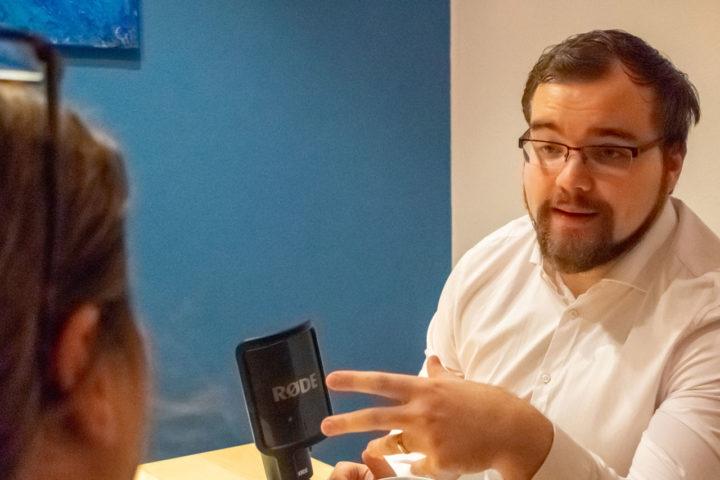 Geschäftsführer Christian Marschnigg im Interview
